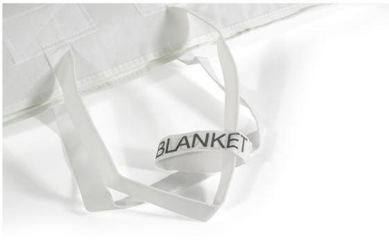 Blanket/pillow bag-6005