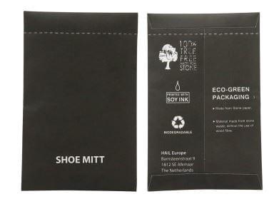 Shoe mitt-0