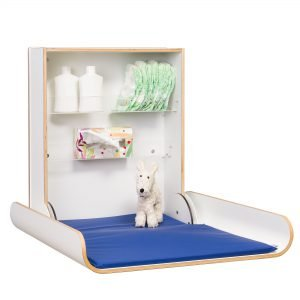 Luxury baby changing table-0