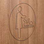 HPL babyverschoontafel-6063