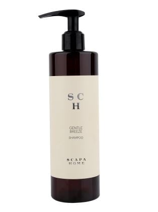 Shampoo Gentle Breeze-0