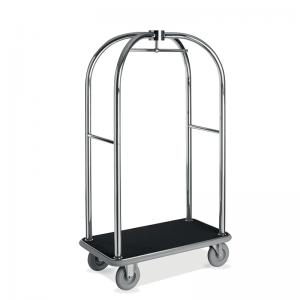 Gepäckwagen-0