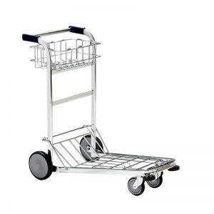 Airport trolley-0