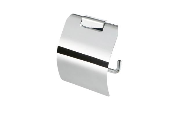 Toiletrolhouder met klep-6561