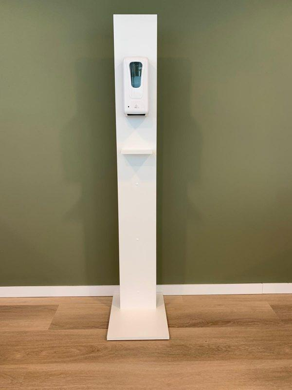 Disinfection column (automatic)-0