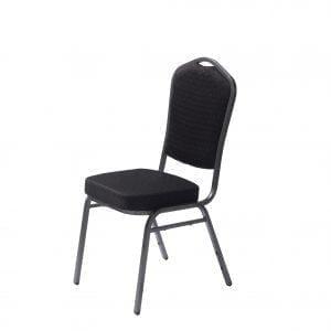 Banqueting stoel stapelbaar -0