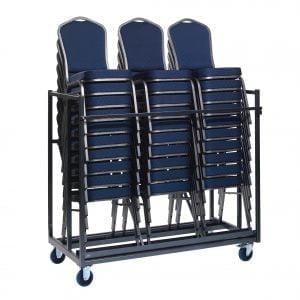 Trolley voor stapelstoel HS061751 en HS061752-0