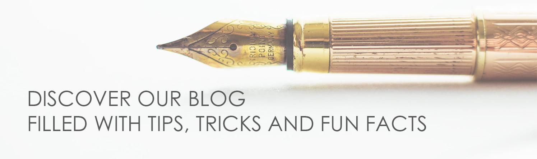 Slider Blog