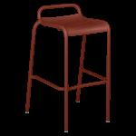 238-20-Ocre-rouge-Tabouret-de-bar